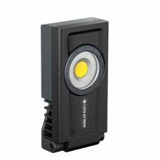 Фонарь светодиодный LED Lenser IF3R черный