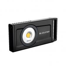 Фонарь светодиодный LED Lenser IF8R черный