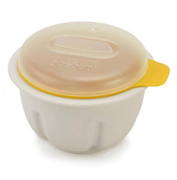 Форма Для Приготовления Яиц Пашот В Микроволновой Печи Joseph Joseph M-Poach