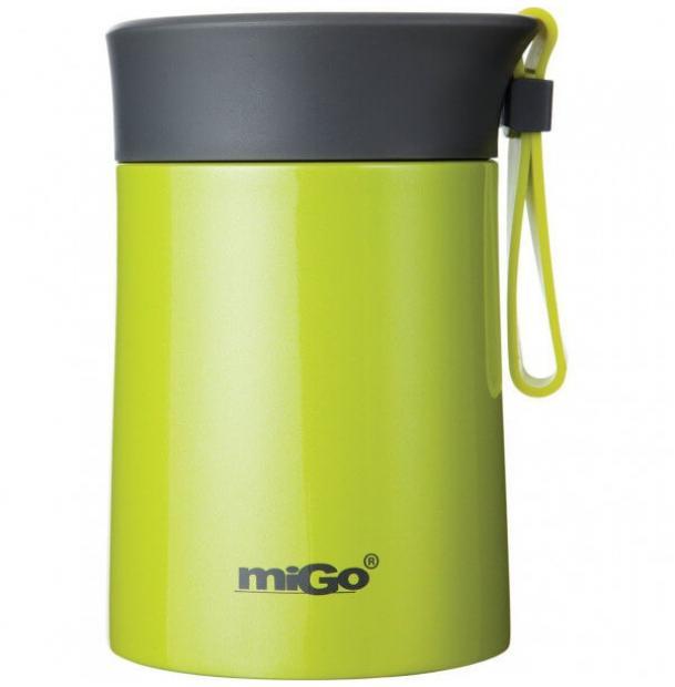 Термос для еды Aladdin Migo 0.4L Green