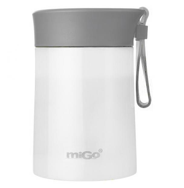 Термос для еды Aladdin Migo 0.4L White 10-06638-002
