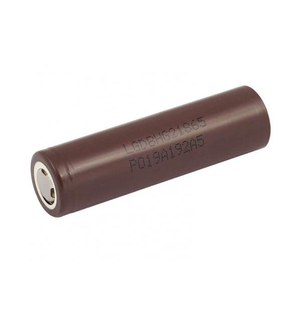 Аккумулятор Armytek 18650 Li-Ion 3000mAh / LG HG2