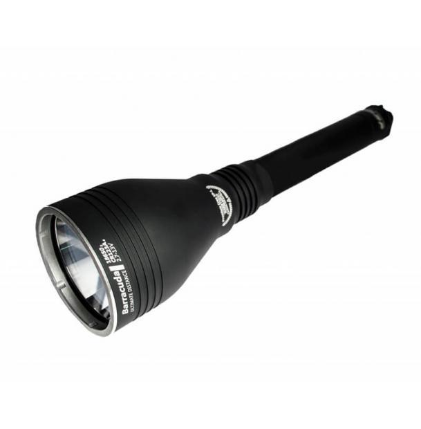 Фонарь Armytek Barracuda v2 XP-L HI теплый свет