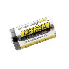 Батарейка литиевая Armytek CR123A 1600mAh