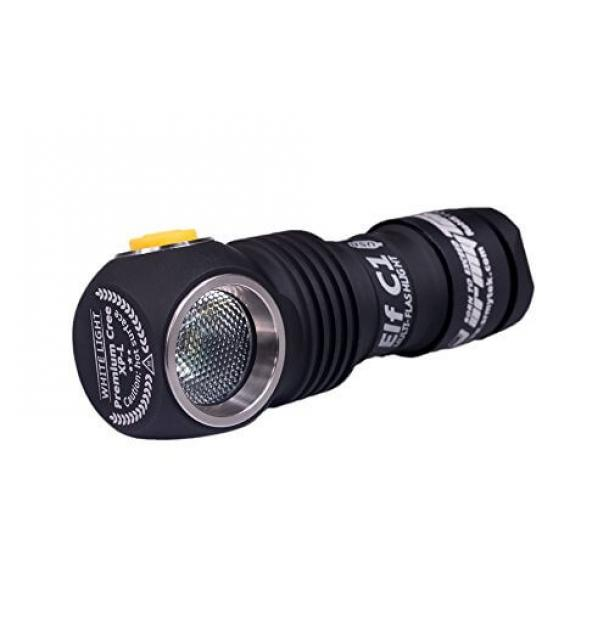 Фонарь Armytek Elf C1 XP-L USB