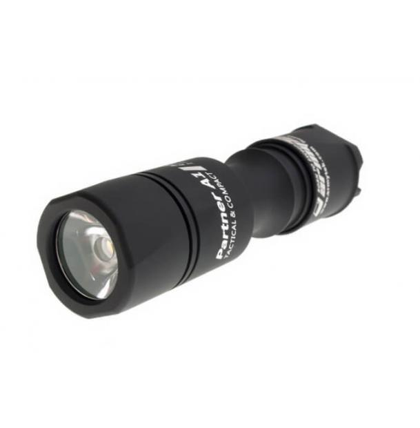 Фонарь Armytek Partner A1 v3 XP-L