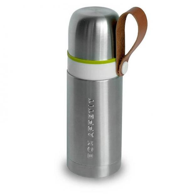 Термос Black+Blum 0.35L Thermo Flask Stainless Steel