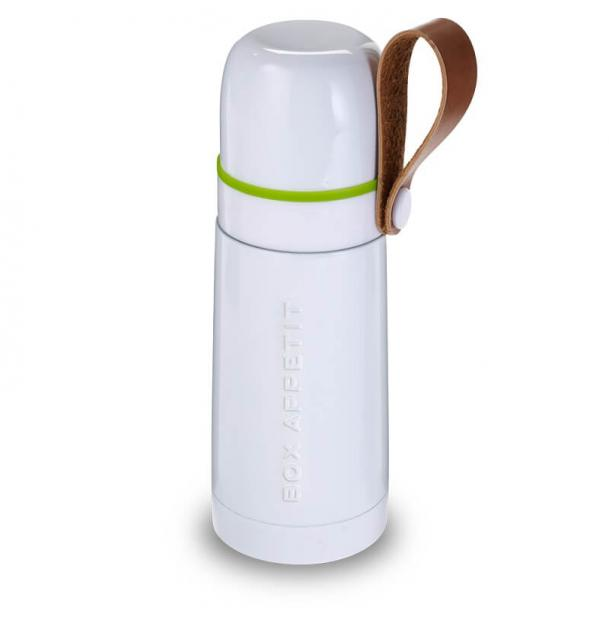 Термос Black+Blum 0.35L Thermo Flask White