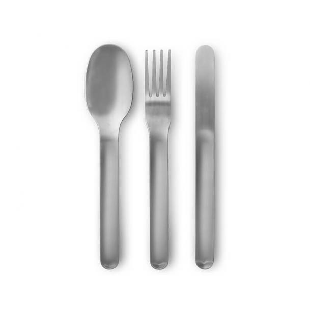 Столовый набор Black+Blum Cutlery Set