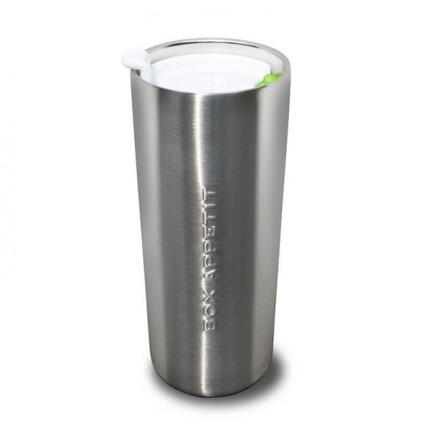 Кружка Black+Blum Travel Mug 0.45L Stainless Steel
