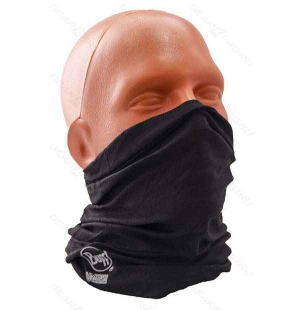 Бандана Buff High UV Protection Black