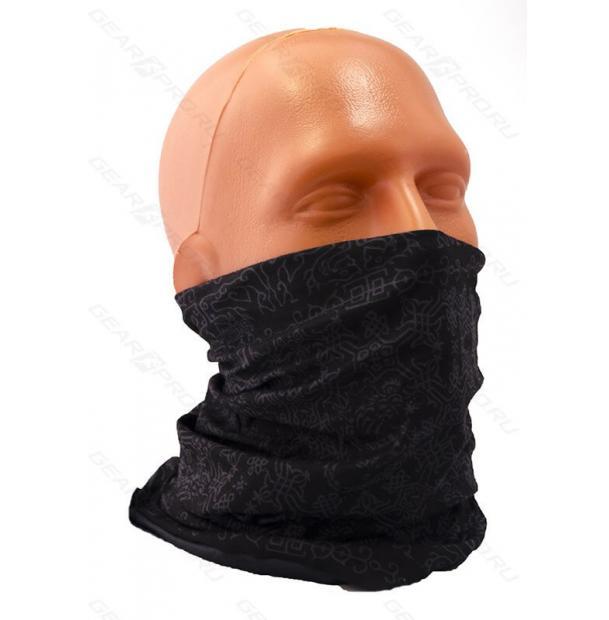 Бандана Buff High UV Protection Xovui