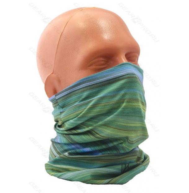 Бандана Buff High UV Protection with Insect Shield Daghir 105836.00