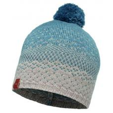 Шапка Buff Knitted Hat Mawi Stoneblue