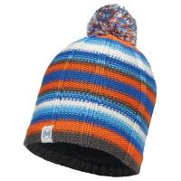 Шапка Buff Child Knitted & Polar Hat Lad Blue
