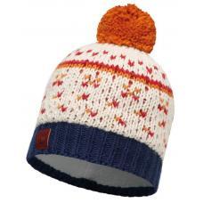 Шапка Buff Knitted & Polar Hat Ethel Cru
