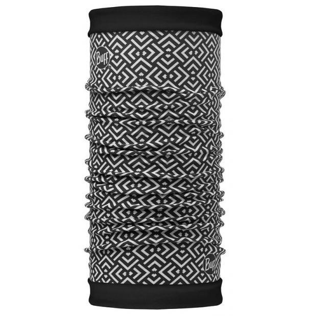 Бандана-шарф Buff Reversible Polar Gawa Multi / Black