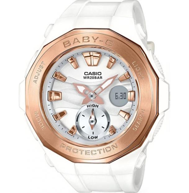 Часы Casio Baby-G BGA-220G-7A
