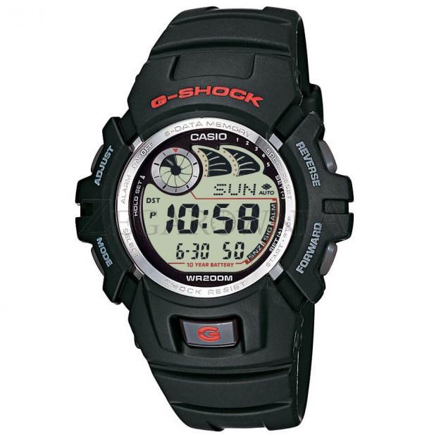 Часы Casio G-Shock G-2900F-1V