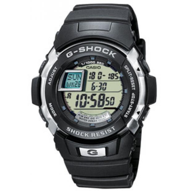 Часы Casio G-Shock G-7700-1E