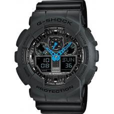 Часы Casio G-Shock GA-100C-8A