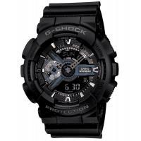 Часы Casio G-Shock GA-110-1B