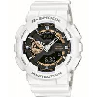 Часы Casio G-Shock GA-110RG-7A
