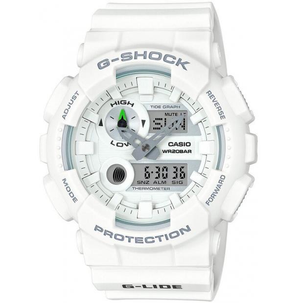 Часы Casio G-Shock GAX-100A-7A