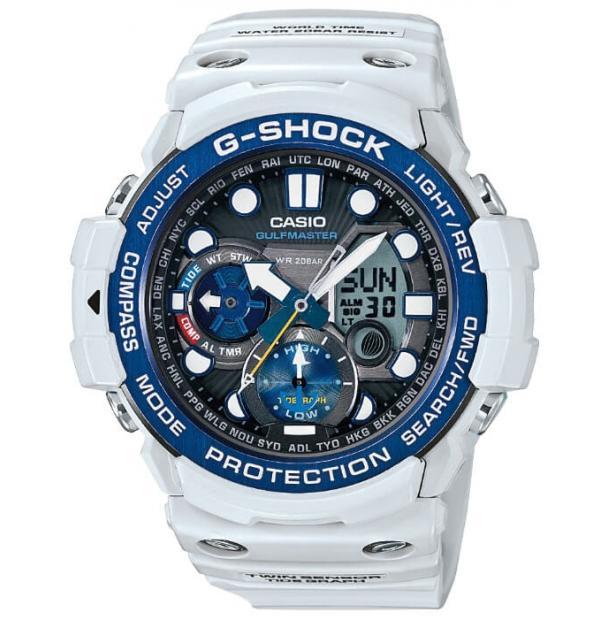 Часы Casio G-Shock GN-1000C-8A