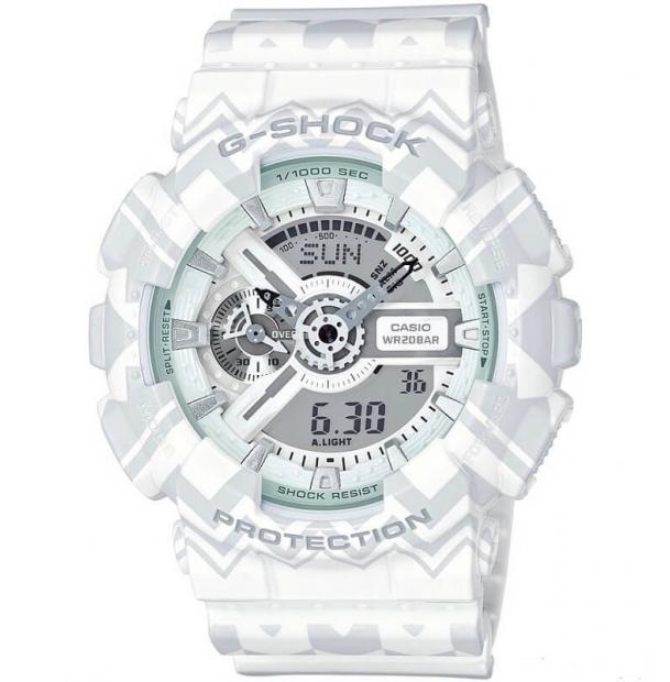 Часы Casio G-Shock GA-110TP-7A