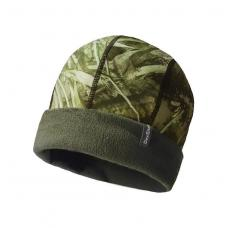Шапка водонепроницаемая DexShell Waterproof Watch Hat Camouflage DH9912RTC SM