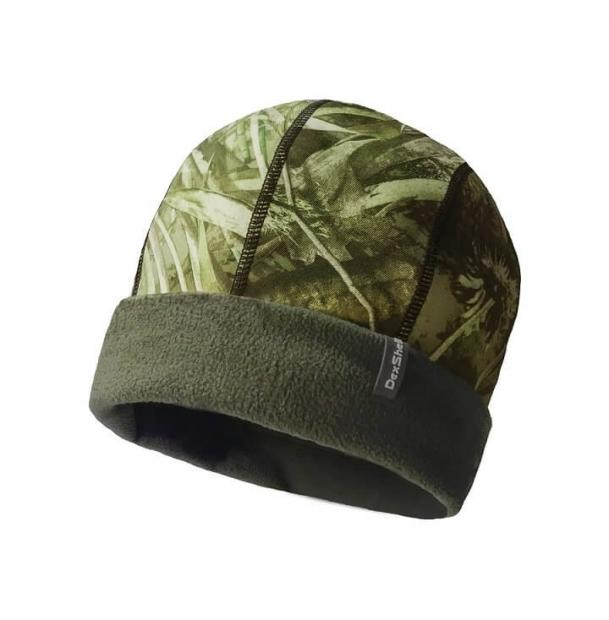 Шапка водонепроницаемая DexShell Waterproof Watch Hat Camouflage DH9912RTC SM