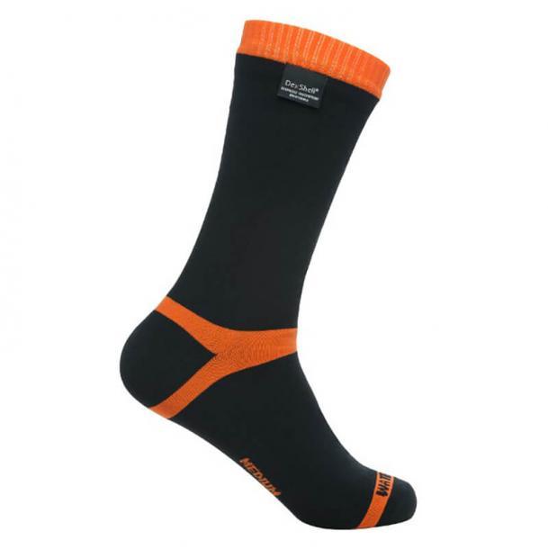 Носки водонепроницаемые DexShell Waterproof Hytherm PRO Socks L