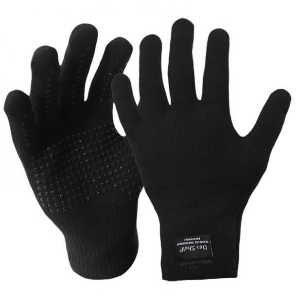 Перчатки водонепроницаемые DexShell Waterproof ThermFit Gloves M DG326M