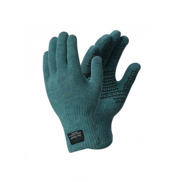 Перчатки водонепроницаемые DexShell Waterproof ToughShield Gloves Dark Grey L