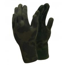 Перчатки водонепроницаемые Dexshell Waterproof Camouflage Gloves S