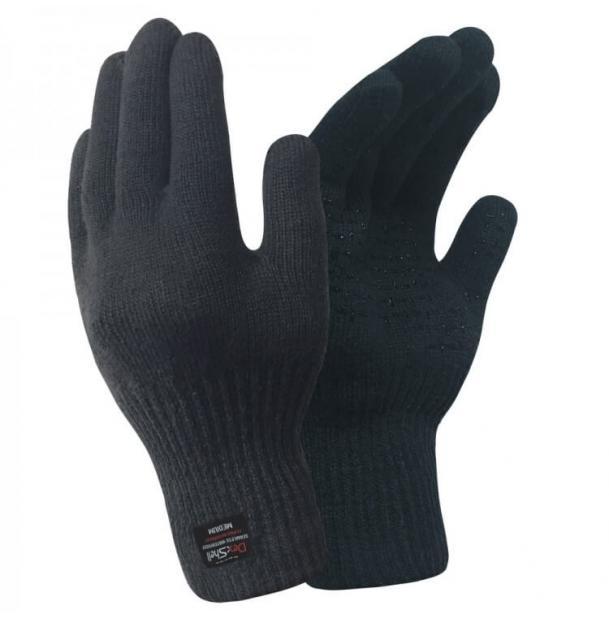 Перчатки водонепроницаемые Dexshell Waterproof Flame Retardant S