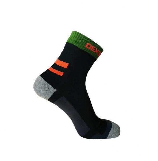 Носки водонепроницаемые Dexshell Waterproof Running Socks S