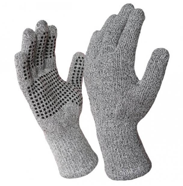 Перчатки водонепроницаемые Dexshell Waterproof TechShield Gloves S