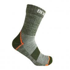 Носки водонепроницаемые Dexshell Waterproof Terrain Walking Ankle L