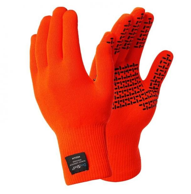 Перчатки водонепроницаемые Dexshell Waterproof ThermFit NEO Gloves L