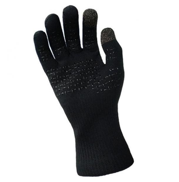 Перчатки водонепроницаемые Dexshell Waterproof ThermFit Neo Gloves L