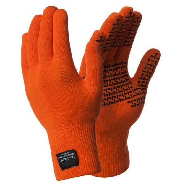Перчатки водонепроницаемые Dexshell Waterproof ThermFit TR Gloves M