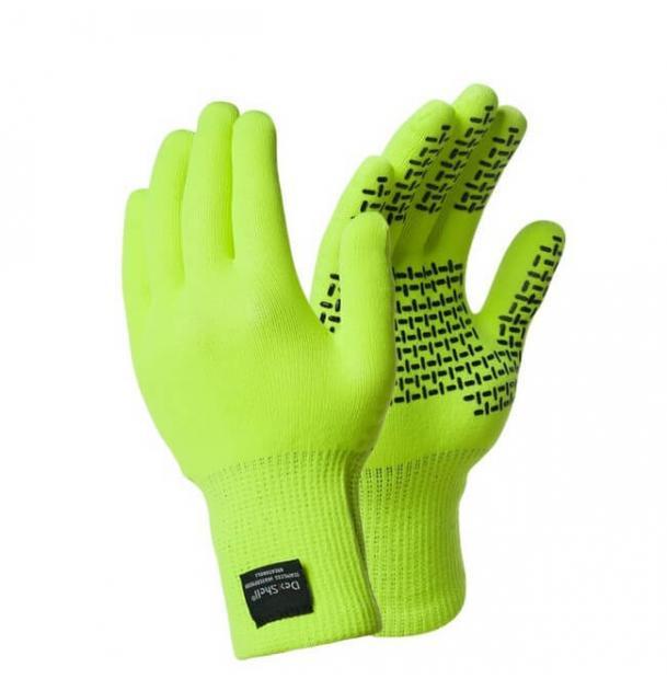 Перчатки водонепроницаемые Dexshell Waterproof TouchFit HY Gloves L