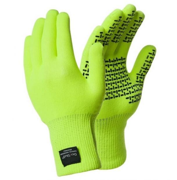 Перчатки водонепроницаемые Dexshell Waterproof TouchFit HY Gloves S