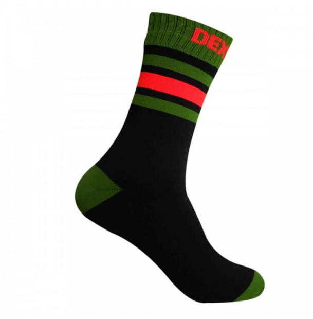Носки водонепроницаемые Dexshell Waterproof Ultra Dri Sports Socks Orange XL