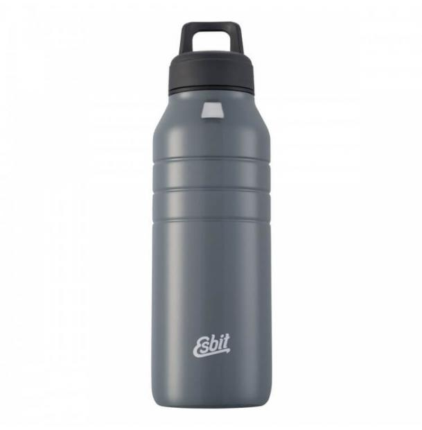 Бутылка Esbit 0.68L Stainless Steel Grey