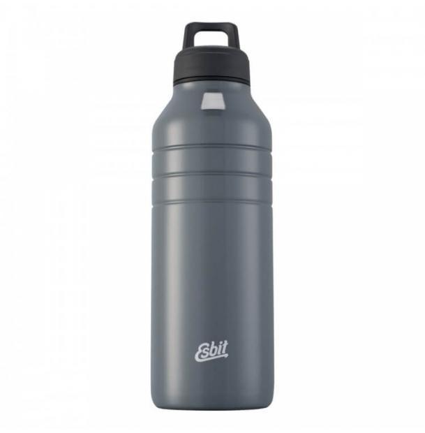 Бутылка Esbit 1L Stainless Steel Grey