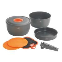 Набор посуды Esbit Cookware 2L / 2.5L
