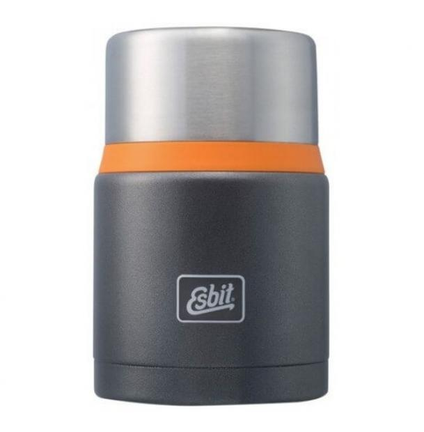 Термос для еды Esbit FJSP 750ml Dark Grey